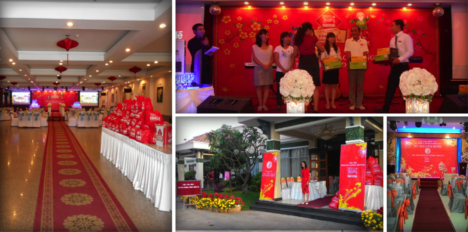 Communications and Event Management Agency